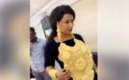 VIDEO - 5 kilos de Chaînes en Or : Leïla Kane Diallo surclasse sa principale rivale Diaba Sora