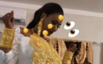 Mali : En rivalité avec Diaba Sora, Leïla Kane Diallo s'affiche avec une chaîne en or de 175 000 000 francs CFA