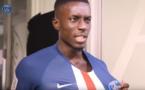 Vidéo - La première journée de Idrissa Gana Guèye au PSG