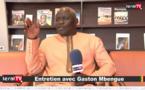 "VIDEO - Gaston Mbengue contre-attaque: ""Ness wakhoul deugue, dafa khiff. Amélou mako.."""