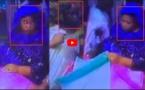 VIDEO - Marché HLM: Des « driankés » voleuses de tissus prises la main dans le sac
