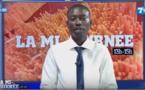 REPLAY 7TV - La Mi - Journée Infos en wolof du mercredi 31 juil. 2019