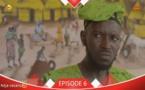 Adja Vacances - Episode 6