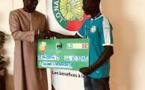 La Lonase décaisse 30 millions FCFA pour récompenser ses 94 meilleurs vendeurs