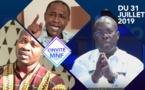 """VIDEO - Souleymane Ndéné Ndiaye sur les affaires Guy Marius et Adama GAYE: """"Les fautes pénales se payent"""""""