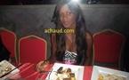 Révélation 2011 : le mannequin Mame Diarra Thiam de Un Café Avec remporte la couronne
