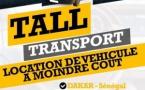 TALL TRANSPORT, la référence dans le domaine de la location de véhicules au Sénégal est une entreprise de transport au service des hommes.