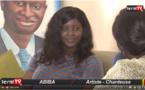 Intégrale Abiba : L'artiste-chanteuse parle de ses projets, sa vie, ses featuring, ses relations,...