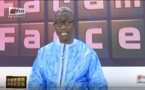 REPLAY - Faram Facce - Invités : MADIAMBAL DIAGNE & BABACAR JUSTIN NDIAYE - 31 Juillet 2019