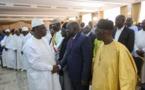 Dialogue national: ces points d'achoppement qui bloquent le processus