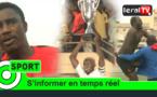 VIDEO: Revivez les temps forts du Match Rappeurs vs Mbalakhmen (6-1)