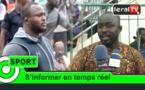 "VIDEO - Aziz Guéweul: ""Modou Lo nékoull sougnou Roi des Arénes..."""