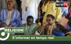 """VIDEO - Ahmed Khalifa Niasse déballe: """"Ce que j'ai conseillé au Président Macky Sall sur Touba..."""""""
