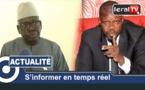 """VIDEO - Me Djibril War sur l'affaire des 94 milliards :""""Le rapport de la Commission parlementaire n'engage pas le..."""""""