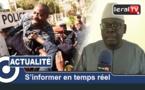 VIDEO - Affaire Guy Marius Sagna: Me Djibril War assène ses quatre vérités aux droits-de-l'hommiste