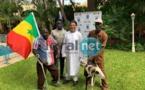 Photos: Don de moutons aux nécessiteux par l'Ambassadeur d'Israël au Sénégal