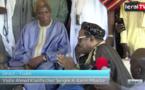VIDEO - Revivez l'intégralité de la visite de Ahmed Khalifa Niasse chez Serigne Abdou Karim Mbacké