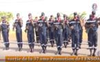 VIDEO - Sortie de la 37e Promotion de l'ENSOA de Kaolack