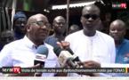 Dakar: Après les dégâts de la première pluie, les responsables de l'Onas se retroussent les manches