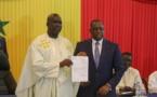 Polémique entre victimes de la cité Tobago et l'armée: la vidéo qui confirme le bail attribué par Macky