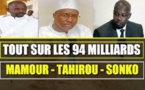 VIDEO INVESTIGATION - Lééral Ci 94 milliards - Roles de Mamour Diallo, Tahirou Seydou Sarr et Ousmane Sonko