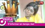 VIDEO - Demi-finaliste de l'édition 2014: Dieyla fait des révélations sur son aventure dans Sen P'tit Gallé
