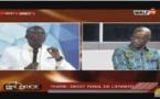 VIDEO: « Adama Gaye va plaider coupable », lâche le Major Kandji et se fait recadrer par l'avocat du journaliste