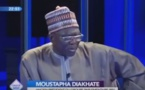"""VIDEO - Moustapha Diakhaté: """"Cheikh Kanté ne devait pas porter plainte contre la 7TV mais..."""""""