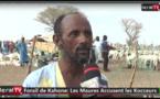"""VIDEO - Cherté des moutons au foirail de Kahone: Les Maures indexent les """"coxeurs"""" sénégalais"""