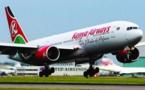 L'ADS fait condamner Kenya Airways à lui payer plus de 80 millions FCFA