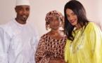 PHOTOS - Les images du baptême de la fille de Cheikh Sarr à Paris….
