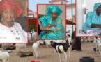 PHOTOS - Première Tabaski sans Cheikh Béthio Thioune: Découvrez ce que Sokhna Bator et Sokhna Adja Saliou ont fait pour Sokhna Aida Saliou