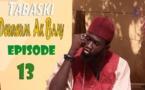 Tabaski Deureum ak Baay - Saison 01 - Episode 13