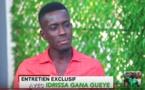 VIDEO - Idrissa Gana Guèye parle de sa relation avec Sadio Mané