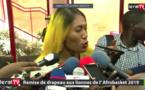 """VIDEO - Afrobasket 2019 - Astou Traoré: """"Nous ne minimisons aucune équipe"""""""