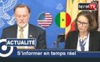 """VIDEO - M. Tibor Peter Nagy: """"Le Sénégal a un environnement parfait pour les entreprises américaines"""""""