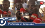 VIDEO - Tabaski: Les Membres du Mouvement Rahma saluent les oeuvres de Modou Ndiaye