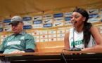 Afrobasket féminin: le Nigéria veut conserver son titre