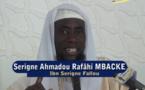 VIDEO - Exclusif : L'imam de Touba lance un fatwa contre la pharmacie Guigon