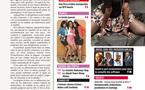 Icone Magazine  Numéro 74