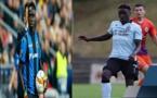 LIGUE DES CHAMPIONS: Krépin Diatta et Amadou Sagna dans le groupe du FC Bruges