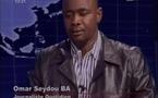 """Omar Seydou Ba l'auteur de l'article """"2 milliards pour un ndigueul electoral"""""""