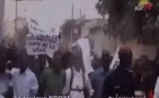 Le Cusems en grève
