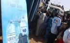 Magal 2012 la distribution de l'eau politisée