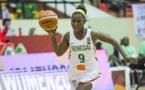 Afrobasket 2019: Ndèye Sène pique une crise après le match contre le Mozambique