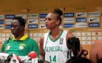 VIDEO - Afrobasket 2019 / Lala Wane: « on ne s'attendait pas à une demi-finale aussi difficile »