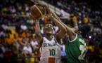 Afrobasket 2019 : Le Sénégal s'incline devant le Nigéria, score 60 contre 55