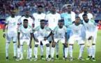 """Date FiFA: pas de matches amicaux pour les """"Lions"""" en septembre"""