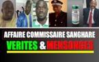 VIDEO - Affaire commissaire Sangaré: toute la vérité (Suite et fin)