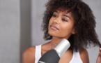 Cheveux: Attention au fer à lissez et autres appareils chauffants